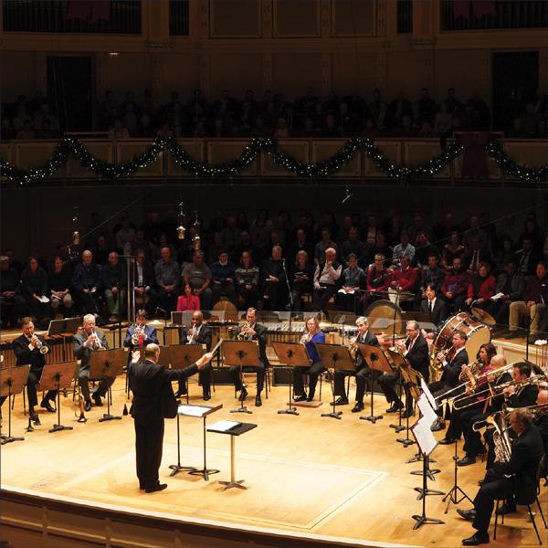 Chicago Symphony Orchestra Brass