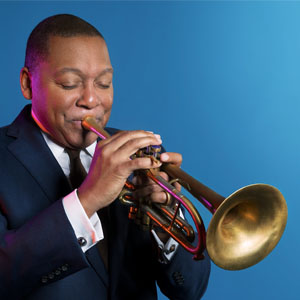 Jazz at Lincoln Center Orchestra with Wynton Marsalis: Wynton at 60